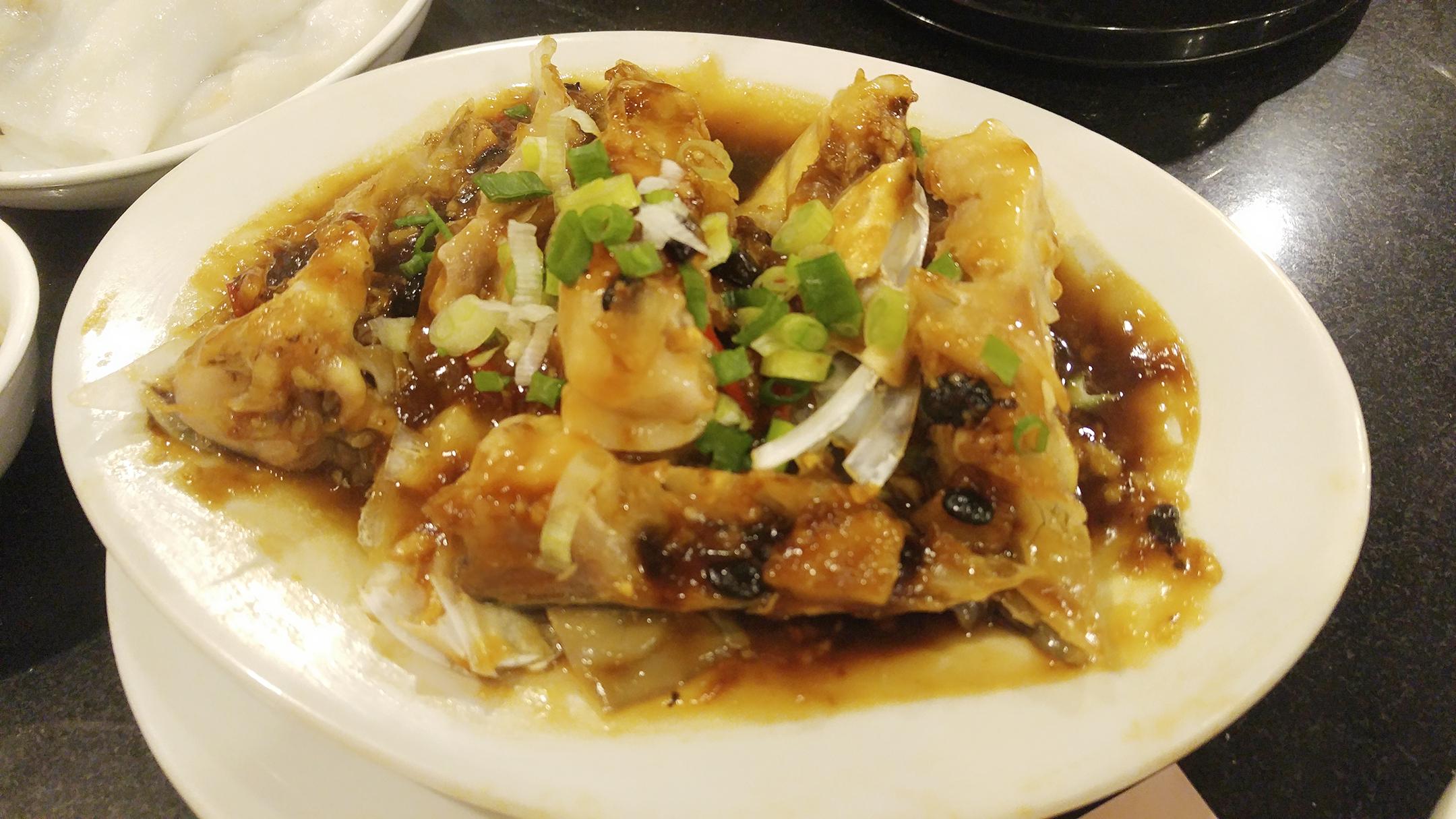 Lotus Garden 蓮園粥麵小廚 – Local Food Gem